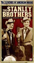 The Stanley Brothers - The Definitive Collection (1947-1966)