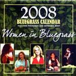 2008 Bluegrass Calendar