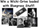 Win a WichiDrive